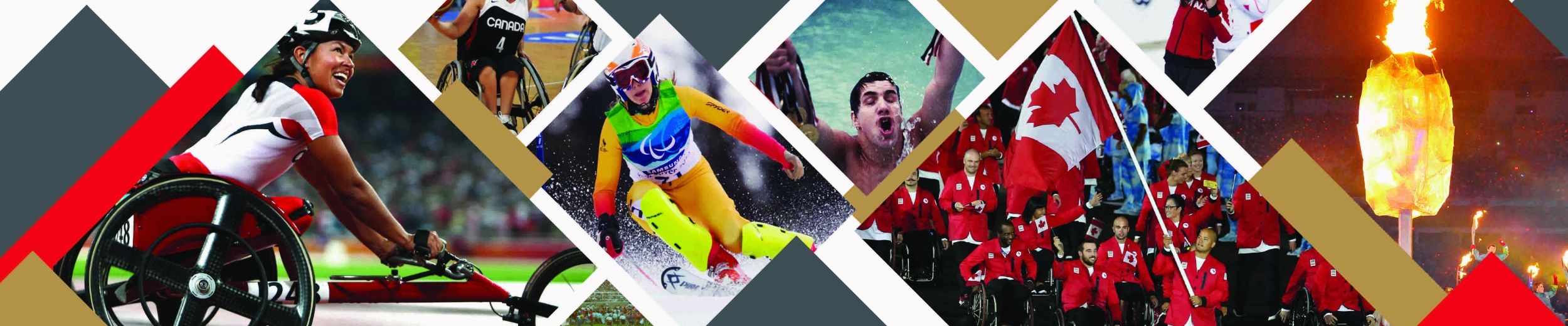 Paralympic Alumni Facebook Cover Photo